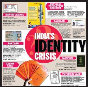 Aadhaar crisis