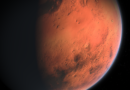 9 Strange Facts About Mars