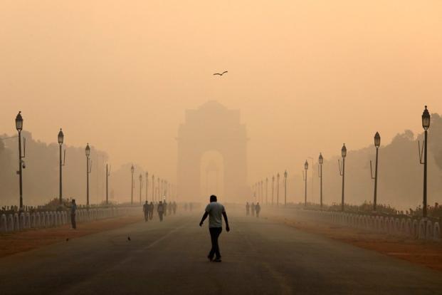 Not just Delhi..